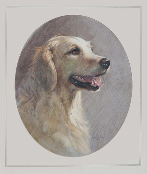 Arthur Spencer Roberts 1920 231 1997 Kunsthandel D J